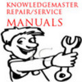 Thumbnail 1999-2007Baja H2X Boats owners/maintenance manual