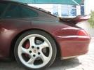 Thumbnail 1993-1998 Porsche Carrera 911 993  Workshop Service Manual