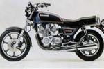 Thumbnail Kawasaki Z1100 st Manual Deluxe
