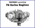 Thumbnail Lycoming 76 Series Engine Overhaul Manual
