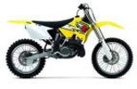 Thumbnail 2008 Suzuki RMZ250 Master Repair Service Manual