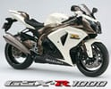 Thumbnail 2009-2010 Suzuki GSX-R 1000 Master Repair Service Manual