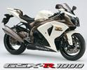 Thumbnail 2001-2010 Suzuki GSXR1000 Master Repair Service Manual