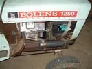 Thumbnail Bolens Master parts manuals