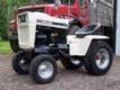 Thumbnail Bolens 5000 series tractors Service Manual