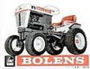 Thumbnail 1962-1978 Bolens Tractor Service/Repair Manual