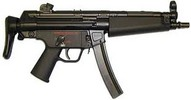 Thumbnail HK Mp5 SubMachine Gun Manual