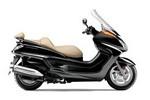 Thumbnail 2008-2012 Yamaha Majesty YP400X