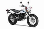 Thumbnail 2001-2012 Yamaha TW200 Service Manual