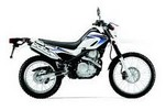 Thumbnail 2012 Yamaha XT 250 Service Manual