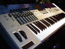 Thumbnail Yamaha Motif XS 6,7,8 Music prod. synthesizer manual