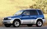 Thumbnail 98-2005 Suzuki Grand Vitara 11 Workshop/Service/Repair Manual
