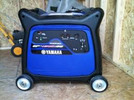 Thumbnail Yamaha generator 4500ise service repair manual