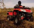 Thumbnail ARCTIC CAT ATV MASTER SERVICE/REPAIR MANUAL