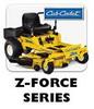 Thumbnail Cub Cadet Z Series Master Service Manual