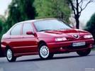 Thumbnail Alfa Romeo 145/146 Master Service/Repair Workshop Manual