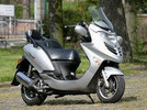 Thumbnail Kymco Agility 125 Scooter Repair/Service manual