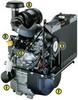 Thumbnail Kohler Engines MASTER SERVICE Manual