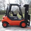 Thumbnail Linde Forklift Truck Master Parts Manual