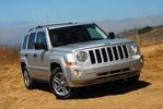 Thumbnail Jeep Patriot 2007-2009 Parts Manual