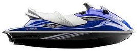 Thumbnail 2010-2012 Yamaha Waverunner VXCruiser Service Manual