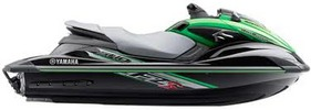 Thumbnail 2009-2012 Yamaha WaveRunner FZS/FZR Service Manual