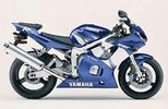 Thumbnail 1999-2002 Yamaha R 6  Motorcycle Service Repair Manual