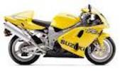 Thumbnail Suzuki TL1000R 1998-2002 Service/Repair/Workshop Manual