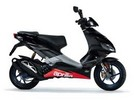 Thumbnail Aprilia Scooter SR50 Master Service Manual