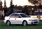 Thumbnail 1993-1998 Subaru Impreza Master Service/Repair manual
