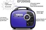 Thumbnail Yamaha Inverter-Generator EF2000IS Master Service Manual