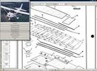Thumbnail Cessna 100 series service manual 1963 to 1968 150 172