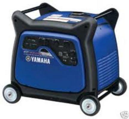 yamaha generator ef6300isde service repair manual