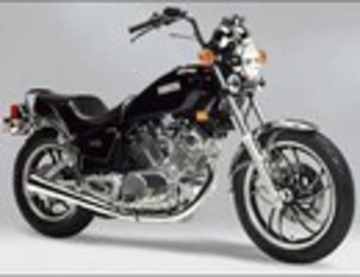 Yamaha Vertgo Cc Parts