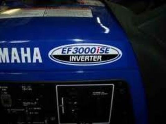 Yamaha generator inverter ef3000ise iseb service repair for Yamaha ef3000ise inverter generator