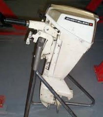 Pay for 1969-1999 Chrysler/Force Outboards Repair Manual