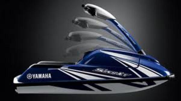 2000-2011 Yamaha SuperJet Wave Runner Repair Service Manual