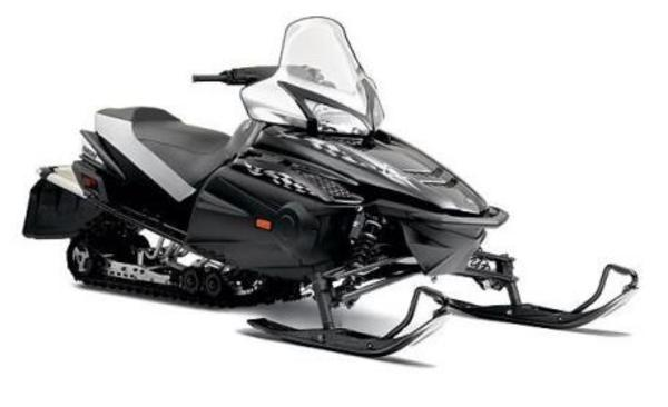 Pay for 2005-2012 Yamaha RS Rage snowmobile service manual