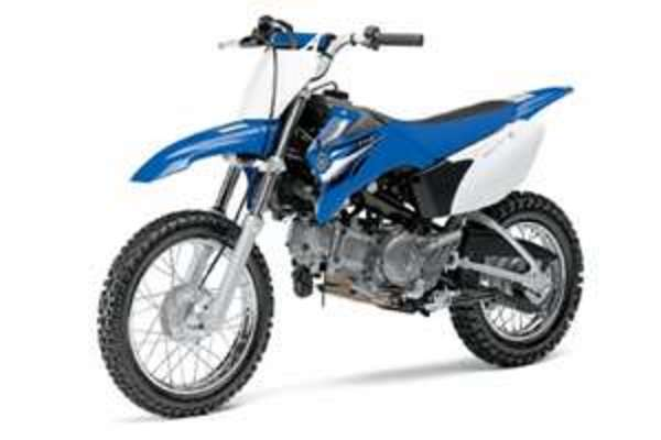 Pay for 2012 Yamaha TTR 110 E Service manual