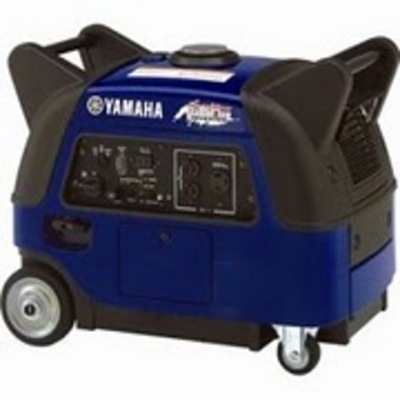 Yamaha ef3000ise generator supplemental repair manual for Yamaha ef 3000 ise inverter
