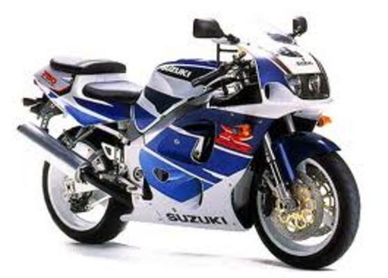suzuki gsxr 750 1996 2000 service manual