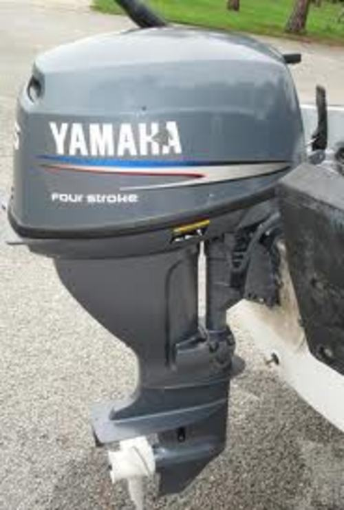 2005 2012 yamaha outboards pid service manual for Yamaha 9 9 hp outboard motor manual