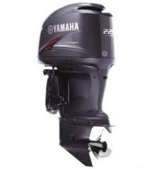 Yamaha outboards f 200 225 250xa repair service manual for Yamaha outboard service