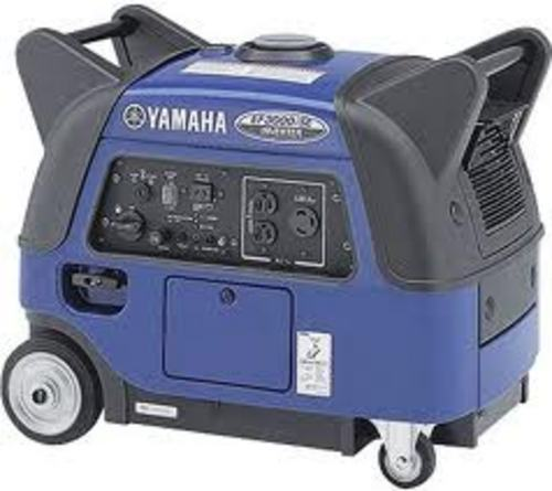 Yamaha Ef3000ise Bc Inverter Generator Service Repair