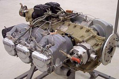 continental aircraft engine overhaul service manual io