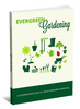 Thumbnail Evergreen Gardening
