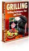 Thumbnail Grilling Tips