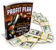Thumbnail Internet Marketers Profit Plan