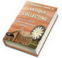 Thumbnail Beginners Guide to Antique Collecting