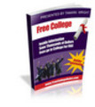 Thumbnail Free College Money Resource